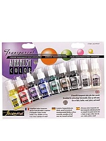 Airbrush Color Sets