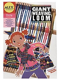 Giant Weaving Loom each