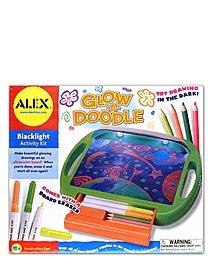 Glow-A-Doodle each