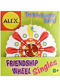 Friendship Wheel Singles each