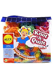 Knot-A-Quilt each