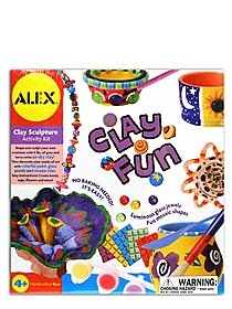 Clay Fun Kit