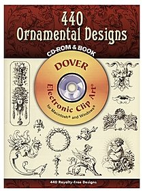 440 Ornamental Designs