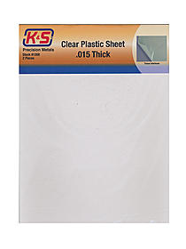 Clear Plastic Sheets