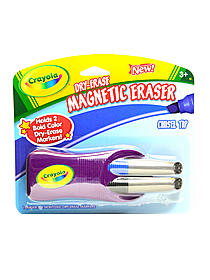 Chisel Tip Dry-Erase Markers