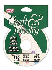 Nylon Bead Thread