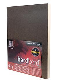 Cradled Hardboard 2 in. 18 in. x 24 in. each