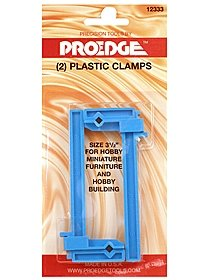 Plastic Slide Clamps