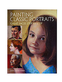 Painting Classic Portraits each