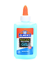 Washable School Glue Gel