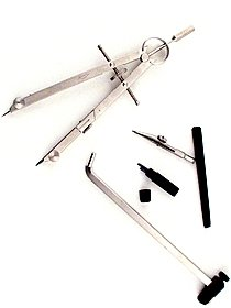 Bow Compass Set
