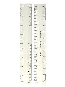 Architect Flat Scale