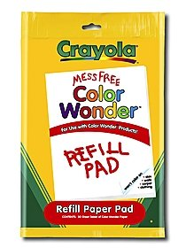 Color Wonder Refill Pad