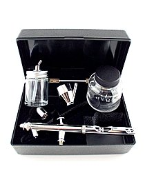 Model 155 Anthem Airbrush Kit