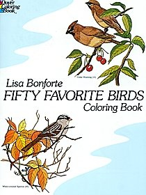 Fifty Favorite Birds