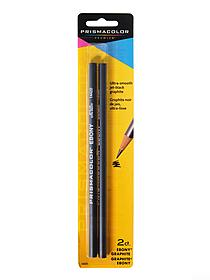 Ebony Graphite Drawing Pencils