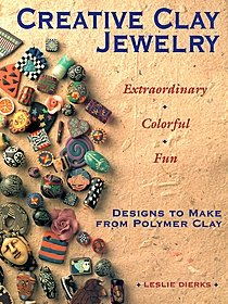 Creative Clay Jewelry
