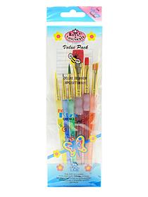 Big Kid's Choice Beginner Brush Sets