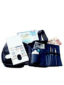 Cotman Water Colour Travel Bag Set