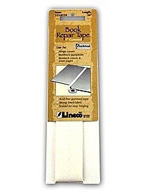 Gummed Book Repair Tape