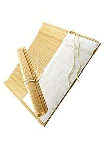 Bamboo Brush Mat