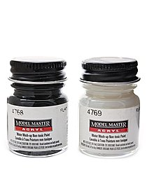 Model Master Acrylic Paints