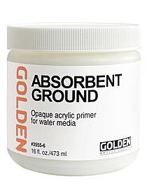 Absorbent  Ground