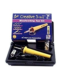 Creative 5 - In - 1 Tool Kit