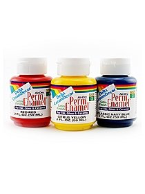 Air-Dry PermEnamel Paints