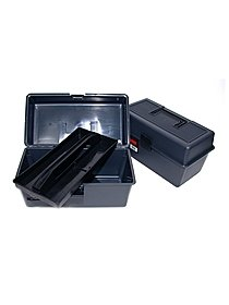 16 Inch Hi-Cube Utility Box With Lift-Out Tray