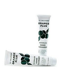 Orange Plus Hand Cleanser