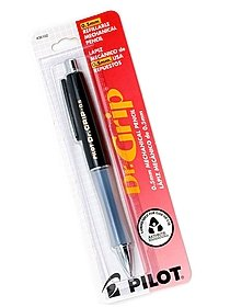 Dr. Grip Mechanical Pencil