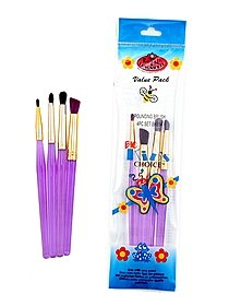 Big Kid's Choice Pouncer Brushes