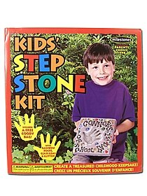 Kids Step Stone Kit