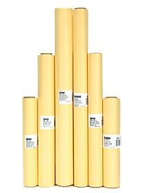No. 107 Canary Sketching Paper Rolls