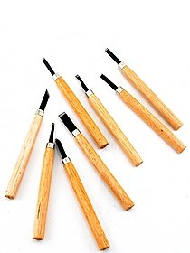 Woodcarving Tool Set