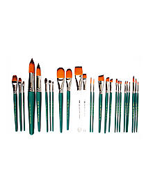 Crystal Series Brushes