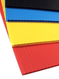 Plasticor Corrugated Boards