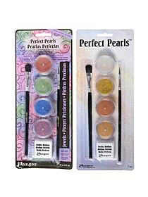 Perfect Pearls Complete Embellishing Pigment Kits