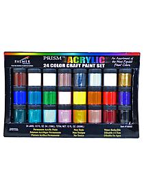 Prism Acrylic Paint Sets