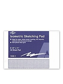 Isometric Sketching Pad