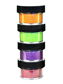 Ultrafine Pearlescent Glitter