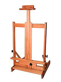 Lyptus wood Deluxe Table Top Easel