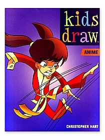 Kids Draw Anime