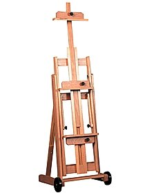 Lyptus Belmont Collapsible Easel
