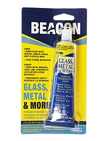 Glass, Metal and More Premium Permanent Glue