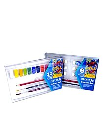 Watercolor Starter Sets