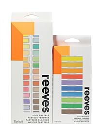 Soft Pastel Sets set of 12 57677