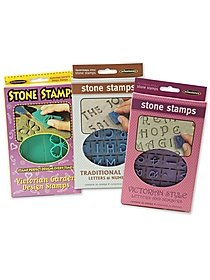 Stone Stamps