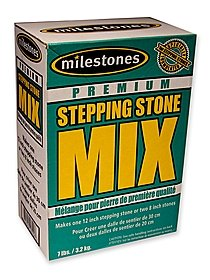 Premium Stepping Stone Mix